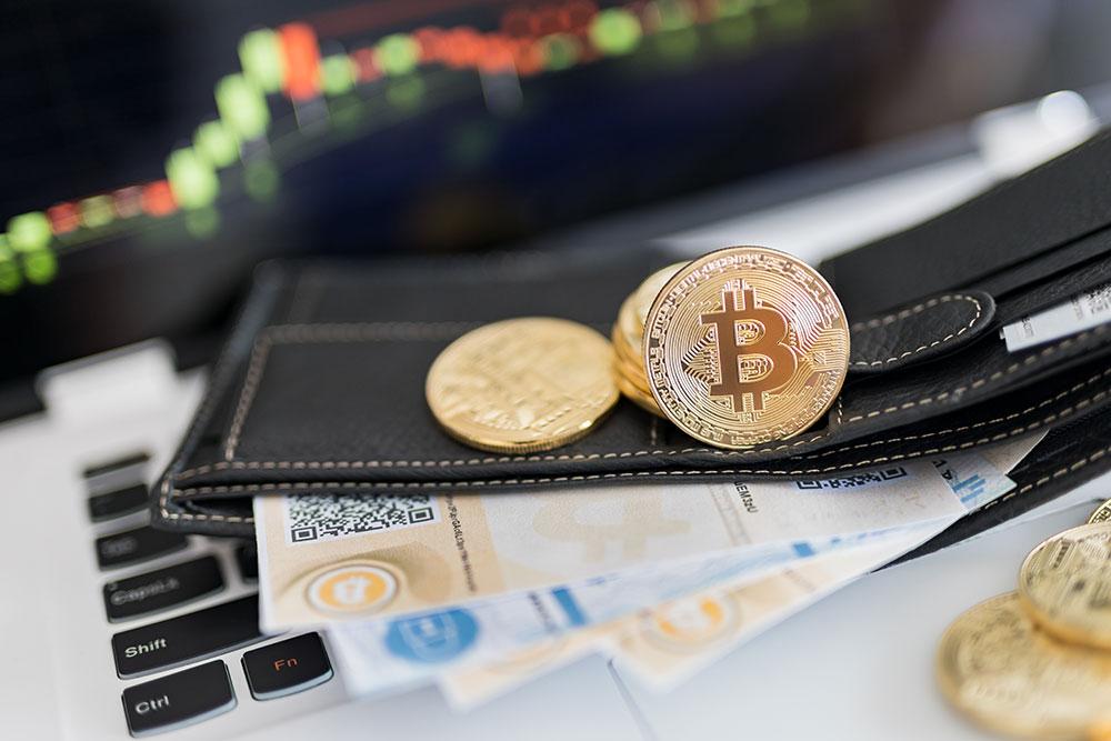 ビットコイン(仮想通貨)を安全に保管するためのウォレットの種類4つの特徴を比較解説