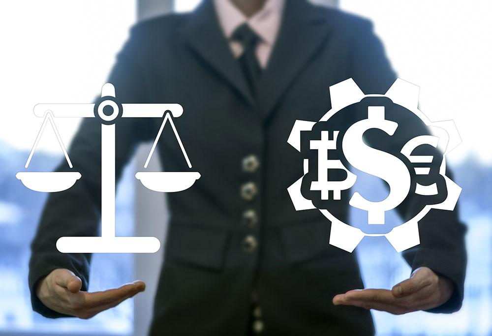 仮想通貨法の内容のポイント