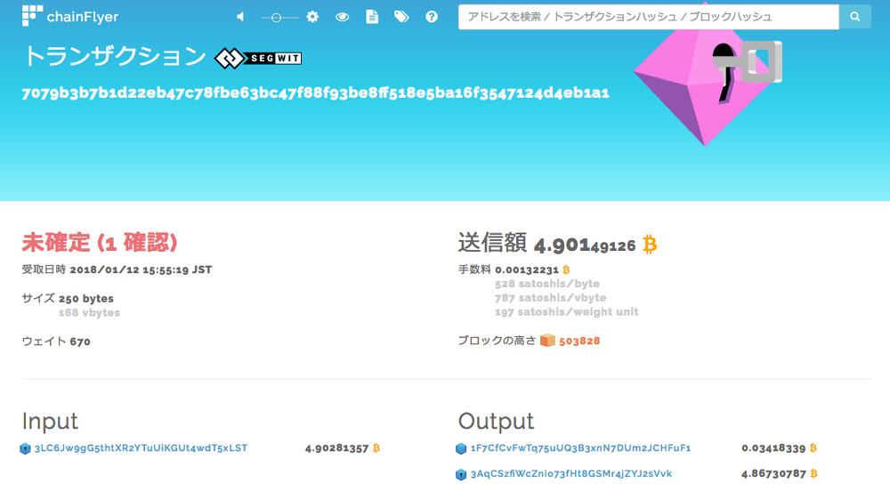chainflyer.bitflyer-ブロックチェーン