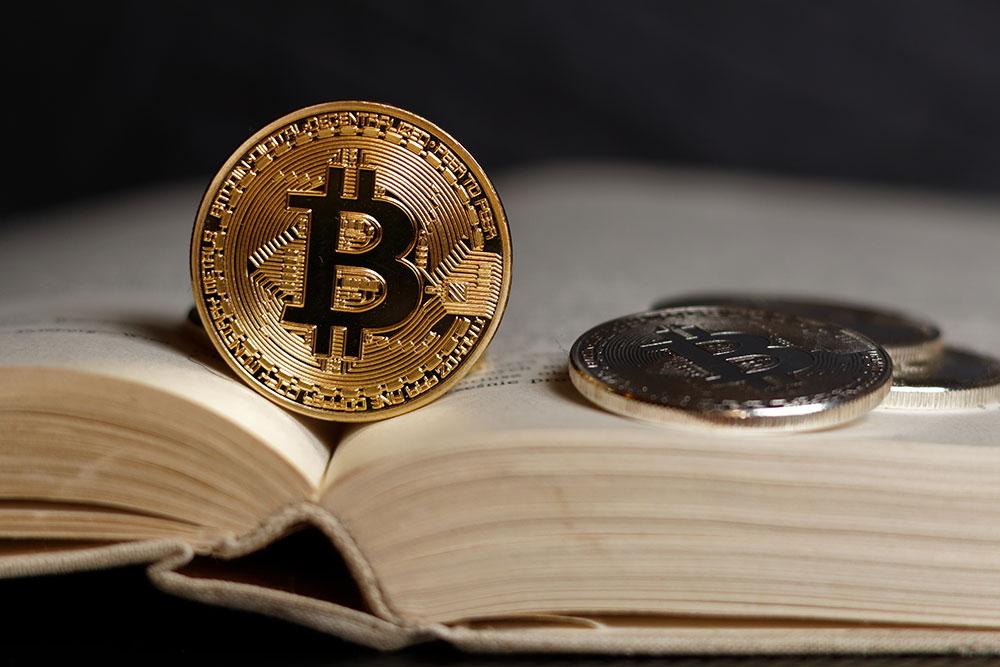 仮想通貨の基本用語