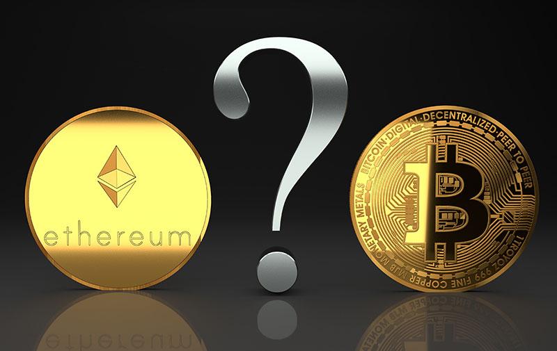 仮想通貨と暗号通貨の違い