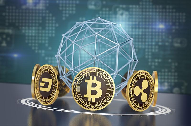 仮想通貨と暗号通貨