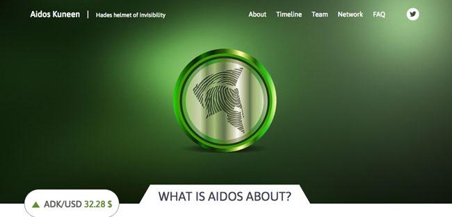 Aidos-Kuneen