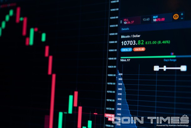 暗号通貨取引所のBitstamp、現金取引市場操作に対する技術を公開